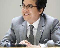 광폭행보 CJ ENM 허민회 대표, 이재현 회장 기대에 부응할까