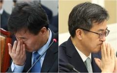 장하성·김동연, '최저임금 고용' 이견… 文정부 참모진의 링겔만 효과?