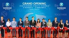 신한은행, 올 한해 해외 장사 잘했다…베트남서 급성장
