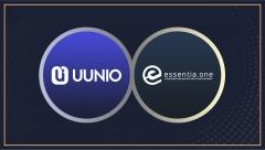 유니오-에센티나, 글로벌시장 진출 위한 파트너십 체결
