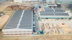 IPA, 인천항 햇빛·나음발전소 준공 앞둬
