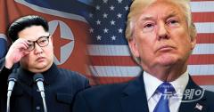 트럼프 정치쇼에 남북경협주 롤러코스터 장세 보여