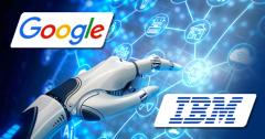 IBM-왓슨·구글-알파고…앞서가는 글로벌 공룡들
