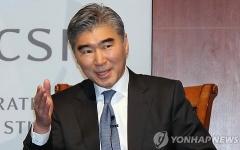 성 김 전 주한 미대사, 최선희 부상과 북미정상회담 실무 접촉