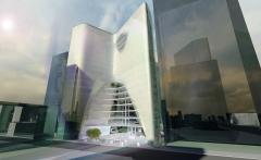 플래닝코리아, 블록체인 빌딩 '이오스 타워' 서울에 건립 추진