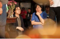 국립아시아문화전당, 박찬욱, 박찬경 감독과 함께하는 ´파킹찬스 시네마 토크´