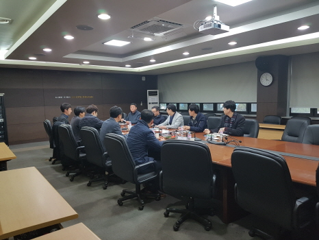 인천도시공사, 지역건설산업 활성화 종합대책 추진