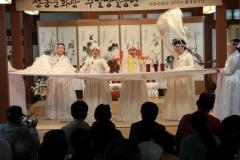 광주문화재단 전통문화관 일요공연, '故 무형문화재 얼을 기리며'