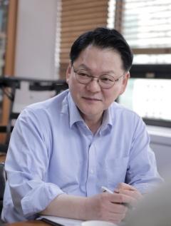 """민영삼 """"혁통위가 추진하는 '통합신당' 참여"""""""