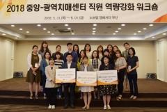 경북도, 전국 치매극복사업 평가 1위