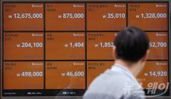코인레일에 빗썸까지···잇단 해킹에 불안한 가상화폐 투자자