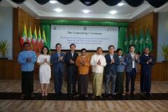 남동발전, `미얀마 고효율 쿡스토브 보급사업`으로 해외 온실가스 배출권 확보