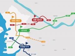인천시, KTX 개통 등 사통팔달 철도망 구축 `집 근처서 전철 이용`
