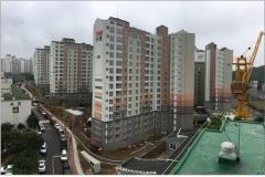 인천시, 검단2차 우방아이유쉘 공동주택 아파트 전문가 사전검수
