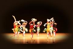 광주문화재단 전통문화관, ´일람첩기´ 탈춤 판 공연