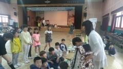 인천시교육청, 백령도서 `섬으로 떠나는 건강체험 교실` 운영