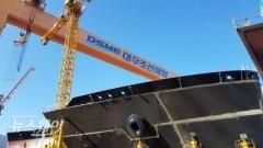 대우조선해양, 기업결합 첫 승인…노조는 임단협 '잠정합의안' 마련(종합)