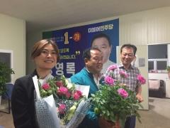나주시 투표율 65.7%, 강영록 당선자 '최다득표' 영예