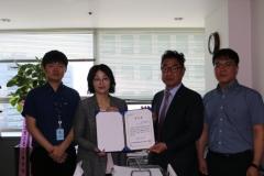 한국사회복지협의회 노동조합, 법률자문위원으로 배수진 변호사 위촉
