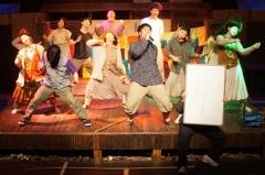 대경대 연극영화과, 제 26회 '젊은 연극제' 참가