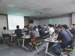 한국블록체인협회, '블록체인 캠퍼스' 제1기 교육 시작