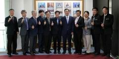 DGIST 융복합 DNA, 태국에 널리 퍼진다