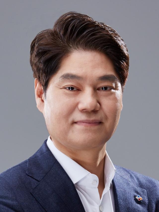 CJ ENM 대표이사에 허민회 총괄부사장 선임