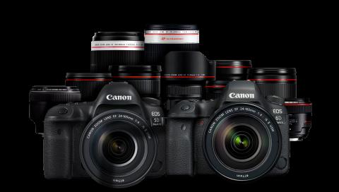 캐논, DSLR 카메라·EF 렌즈 31종 가격 인하