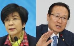 김영주, 홍영표에 반격…'노동계 출신' 들의 격돌, 왜?
