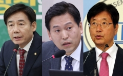 '무소속 입당 논란' 고심에 빠진 민주당