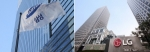 삼성·LG, 7월 에어컨 판매 급증···폭염에 '행복한 비명'