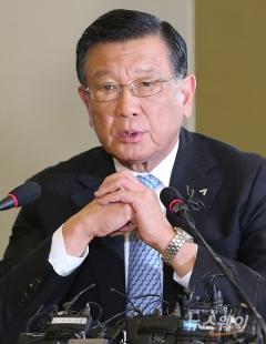 박삼구 전 회장, 작년 금호산업서 9억원