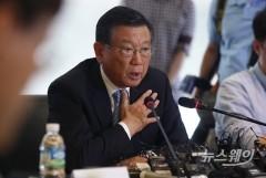 아시아나항공, 박삼구 회장 등 전 임원 임금 삭감