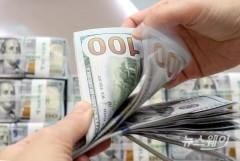 美貨 최대 85억달러 '한미 통화스와프' 통해 오는 9일 공급