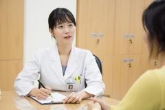 환자들의 친구, 가톨릭대병원 사회사업팀