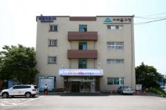 김정식 인천 미추홀구청장, 직원ㆍ구민과 `열린 소통` 추진