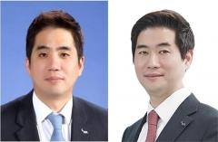 웅진그룹 2세경영 속도…'신사업' 윤형덕 '안살림' 윤새봄