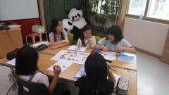 대구글로벌교육센터, 중국어&#12539일본어 방과후 프로그램 운영