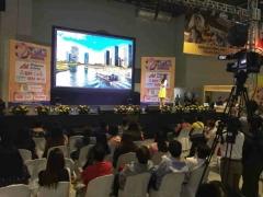 인천시-인천관광공사, '2018 필리핀 국제관광박람회' 참가...마케팅 활동 전개