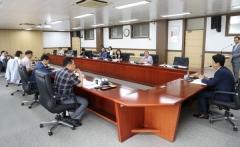 인천시교육청, 청렴도 상위권 진입 결의