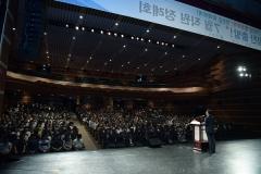 최기문 영천시장, 첫 직원정례회