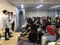 일본에서 한류 콘텐츠로 경북 관광홍보