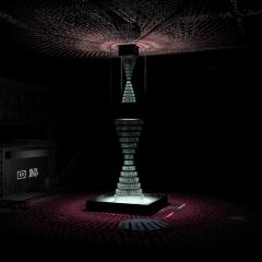 아시아문화전당, 융복합콘텐츠 영원회귀(Eternal) 전시