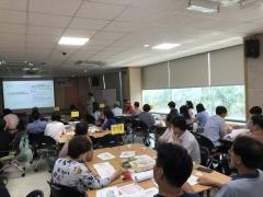 고양시, 주민참여예산학교 개최… 활성화 기반 마련