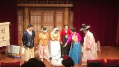 아마추어들의 끼 발산, '연극의 확장' 11월에 공연