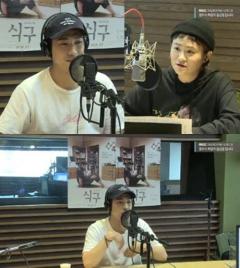 """'정희' 윤박 """"JYP 신사옥 정말 좋아···대기업에 출근하는 느낌"""""""
