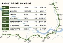 '반포-논현-청담' 7호선 황금라인 분양 봇물
