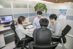 남동발전, `KOEN청년일자리지원센터` 개소...청년구직자 취업멘토로 나서
