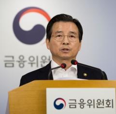 """""""김용범 시나리오 대로""""…1년7개월만의 결론은 '재감리'"""