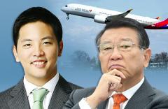 아시아나항공 매각설 일파만파…SK·한화·CJ 등 거론
